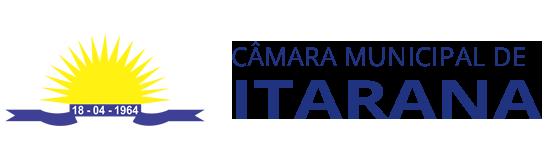 CÂMARA MUNICIPAL DE ITARANA - ES